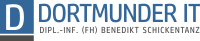 Logo Dortmunder IT